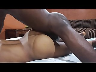 AFRICAN PORN