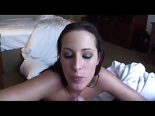 Amateur Blow Job With Swallow - More Videos On WatchXXXcamgirls.com
