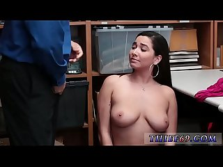 Teen big tits amateur dancing Apparel Theft