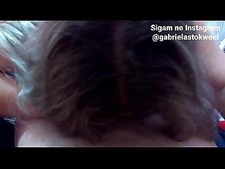 Especialista em Sexo oral sigam no instagram gabrielastokweel agende seu horrio comigo pelo whats 11