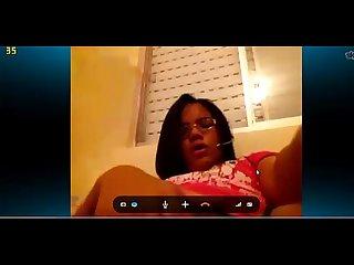 Skype 포르노 로 jocker