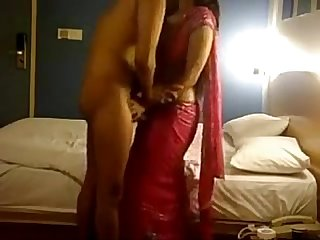 Honeymoon night special ep1 saree fuck hidden hd indiansins