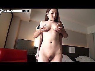 Hiromi japanese amateur sex shiroutotv