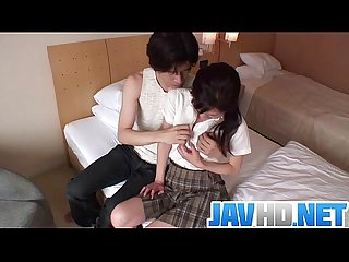 Nana kurosaki in her wildest and kinkiest blowjob