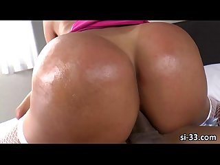 Femme blonde ts britney colucci rides her ass on studs cock