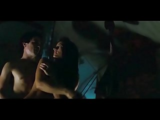 America olivo nude scene in Friday the 13th movie scandalplanet com