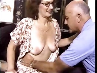 Mature wife cucks husband then feels guilty