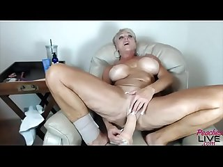 Huge breasted gilf looking for a hard cocks