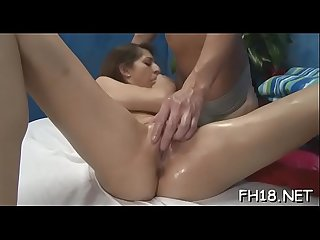 Massage porn fotos