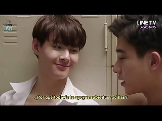 LOVE BY CHANCE THE SERIES - Ep.07 (Sub.Espa�ol)