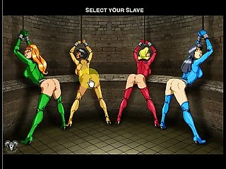 Captured totally spies fucked till they speak adult android game hentaimobilegames blogspot com