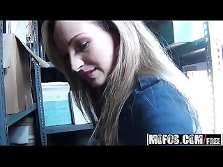 Mofos public pick Ups Melanie seducing a Hungarian amateur