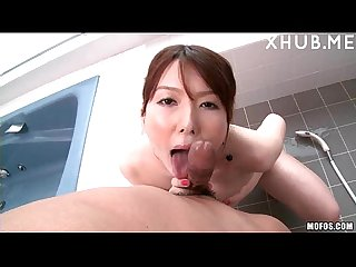 Yui hatano coming home from work 05