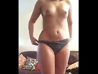 Super hot uk Punjabi girlfriend