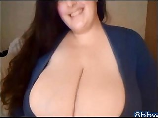 Hot bbw mature with big boobs 8bbw com