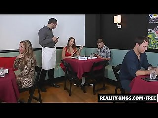 Realitykings rk prime tip the waiter