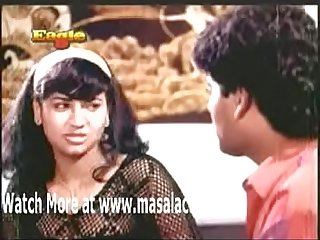 Prathibha unseen hot topless bedroom scene video