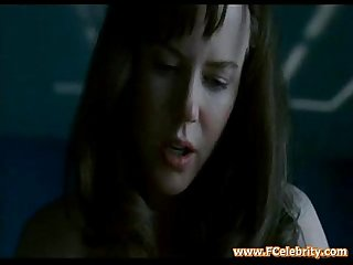 Nicole kidman makes love and shows her butt
