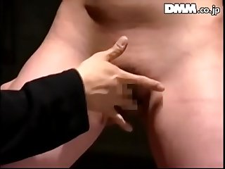 MILF slave Yuria Misaki was whipped to faint