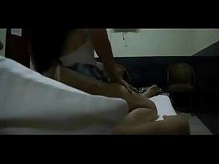 Dalawang Pinay estudyante nagkantutan sa laboratory