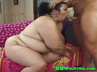 One of the best bbw models for you