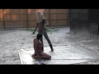 ebony light slave bdsm