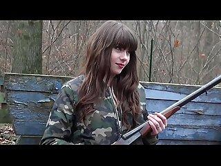 La chasse est ouverte bande annonce luna rival catalya mia fabrice Xxx
