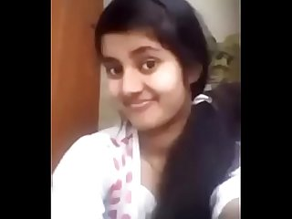 ( www.camstube.cf ) - Cute Indian girls shows her boobs at webcam -..