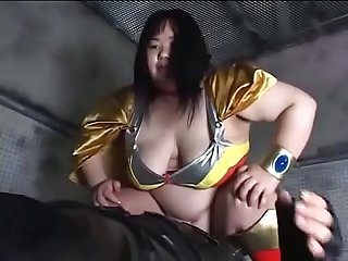 Avengers colon super fat Girl lpar ssbbw rpar