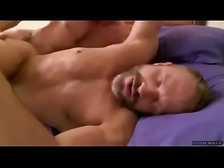 IconMale Ty Roderick Making Older Hunk CUM Free Blonde Porn Videos