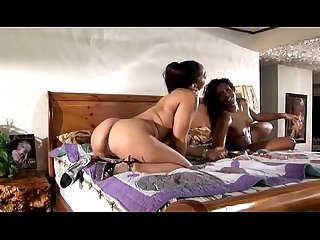 Jazmine Cashmere and Sydnee Capri - My Baby Got Back 38