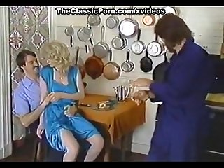 Lili marlene Mike horner nick niter in sexy classic porn blonde fucked by two