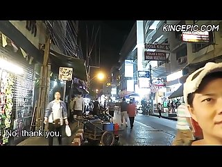 North Korean defector picking up Thai girls excl lbrack hidden camera rsqb