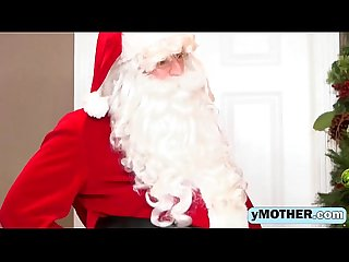 Alexis fawx sophia leone fuck in a 3some with santaig 1080