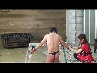 Mldo 137 exclusive slaves worship mistress emiru