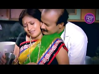 Indian housewife tempted boy neighbour uncle in kitchen youtube Mp4