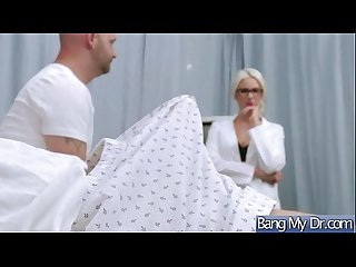 Sex Tape In Hot Adventure Act With Patient And Doctor (gigi allens) movie-14