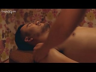 THE YOUNGER (2015) TAIWAN GAY MOVIE SEX SCENE MALE NUDE