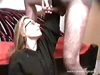 Amateur facial compilation 1