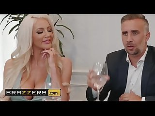 (Lela Star, Nicolette Shea, Keiran Lee) - I Don't Know Her - Brazzers