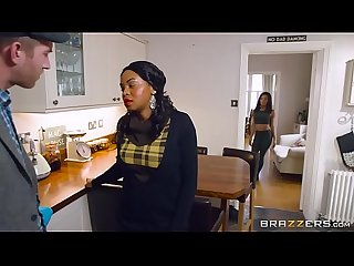 Brazzers Kiki minaj big butts like it big