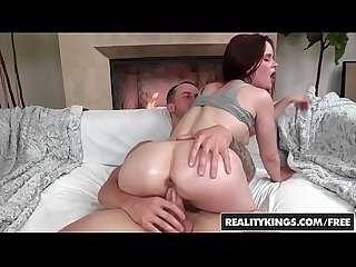 RealityKings - Teens Love Huge Cocks - (Chris Strokes, Jenna Ross) - Cock Rocker
