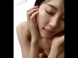 GORGEOUS HALF CHINESE/KOREAN LIVE TEASE 1. Watch more:..