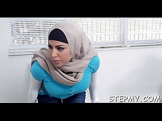 Stepmom is filmed fucking