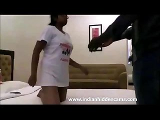 Tamil Couple Honeymoon Sex - IndianHiddenCams.com
