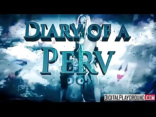 Digitalplayground diary of a perv movie trailer
