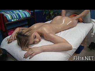 Erotic massage episodes