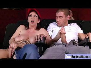Hardcore Sex Tape With Mature Bigtits Lady (rayveness) video-22