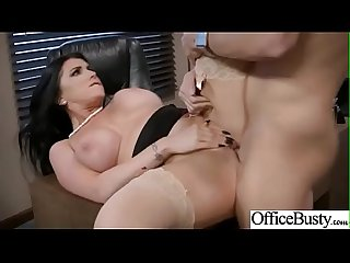 Bigtits Horny Office Girl (Romi Rain) Like Hardcore Sex Action video-26