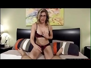 Step mom want sons creampies collection cory chase and aaliyah taylor